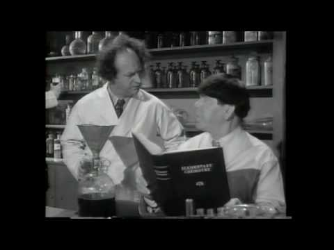 Three Stooges - Fuelin' Around (Dervish Minisode) - YouTube