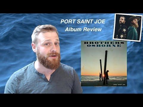 Brothers Osborne - Port Saint Joe | ALBUM REVIEW