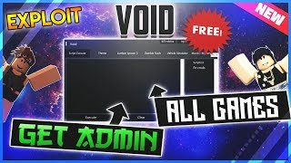 *OVERPOWERED* ✅ ROBLOX EXPLOIT ALL GAMES ✅ GET ADMIN, UNLIMITED MONEY COMMANDS, GUI, AND MORE