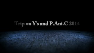 Trip on Y's and P.Ani.C 2014 (Perm)