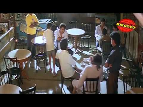 Abhimanyu Mohanlal in Action 3