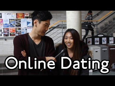 University of Waterloo's Thoughts on Online Dating
