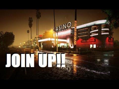 GTA 5 Online New Casino Update Coming Soon LIVE!