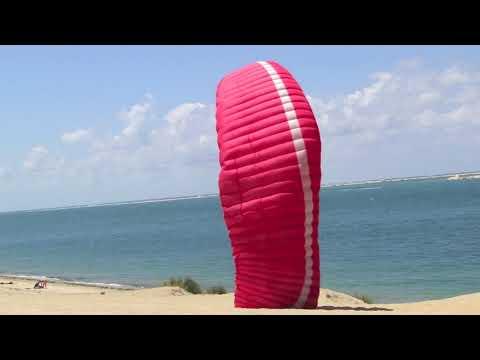 Dune de Pyla 2012 fun & action