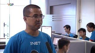 Cổng thông tin Chính phủ điện tử nói về iNET - Nhà đăng ký tên miền hỗ trợ khách hàng tốt nhất
