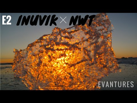 E2: Inuvik, Northwest Territories, CAN