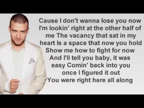 Justin Timberlake   Mirrors Lyrics Song + Lyrics + MP3 Download