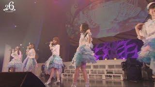 26時のマスカレイド-仮面に隠れたセレナーデ(LIVE ver.)