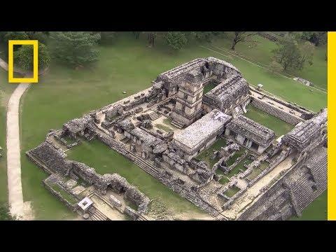 Ancient Maya 101 | National Geographic