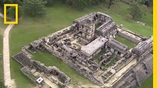 National Geographic: Ancient Maya Overview thumbnail