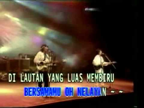 ANGIN LAUT - Koes Plus
