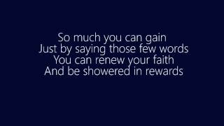The Power   Maher Zain #Lyrics