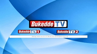 Bukedde TV Live Stream thumbnail