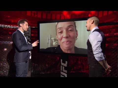 UFC 208: Inside The Octagon - Holly Holm vs Germaine de Randamie