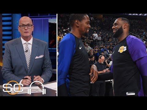 Biggest storylines of 2018-19 NBA season   SC with SVP