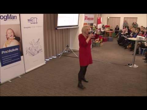 8 Forum Joanna Białobrzeska Pokazujemy świat Youtube
