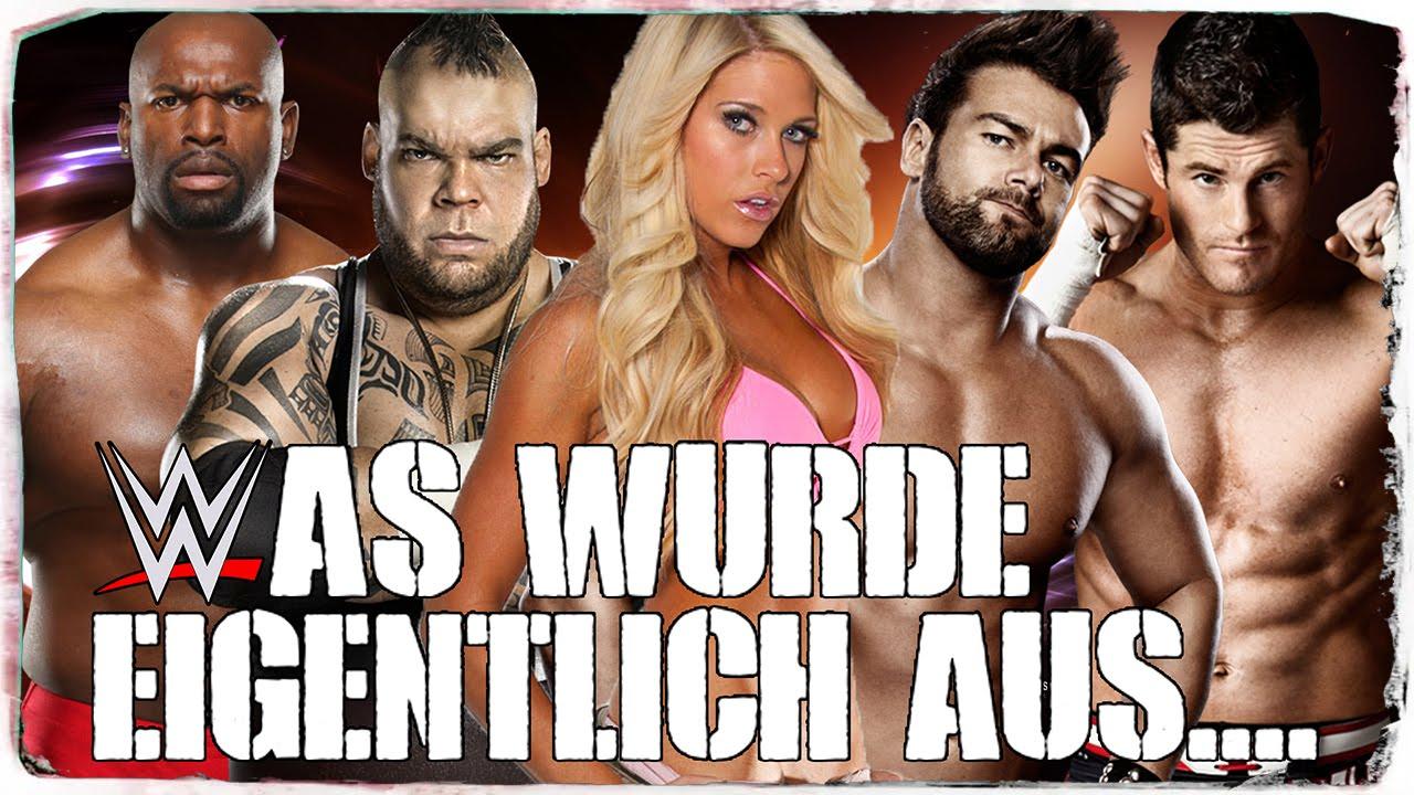 wwf wrestling deutsch