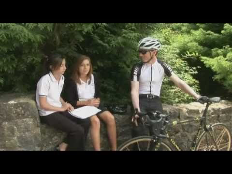 On Your Bike - Road Safety - Pembrokeshire County Council