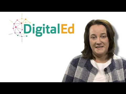 Top Tips for Online Delivery, Noreen Henry, GMIT