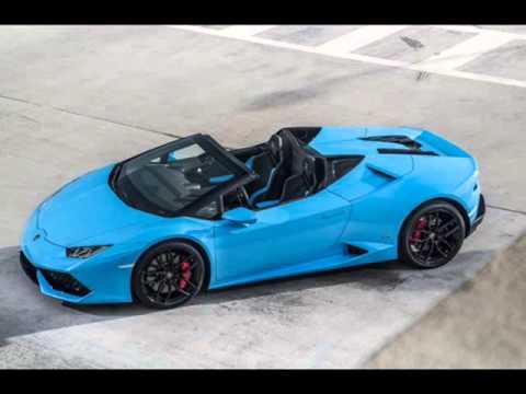 Lamborghini Huracan Lp610 4 Spyder Price Youtube