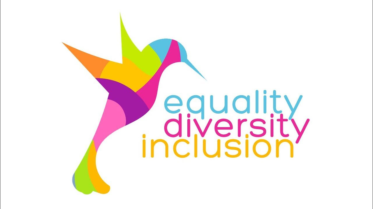 Equality diversisty and inclusion in work with