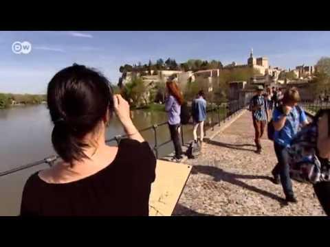 Avignon in Südfrankreich | Euromaxx city