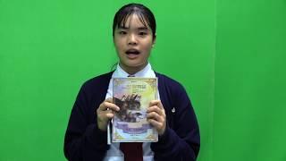 Publication Date: 2018-12-13 | Video Title: 明愛莊月明中學_好書分享