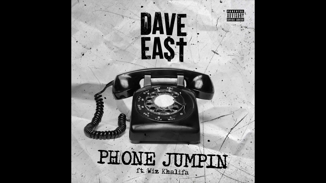 Dave East 'Phone Jumpin' ft. Wiz Khalifa (Official Audio)