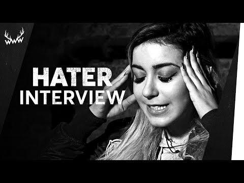 """""""Wann machste die Beziehung zu Julien Bam öffentlich?""""  Anni The Duck im Hater-Interview"""
