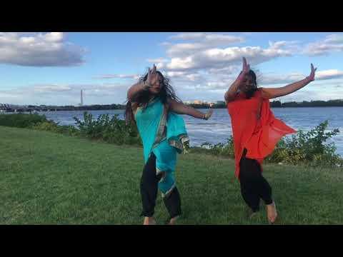 Manohari Dance | Telegu | Baahubali | Prabhas | LV Revanth | Mohana Bhogaraju
