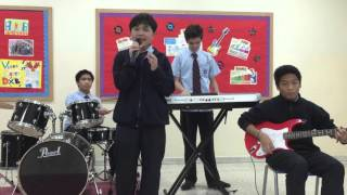 Hello By Adele performed by GEMS Wi...