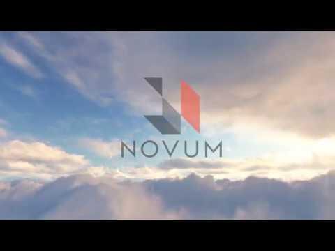 Novum Structures - Doha Port Visitor Centre - 3D Studio Max - Lumion 7.3 Pro - Adobe Premiere Pro