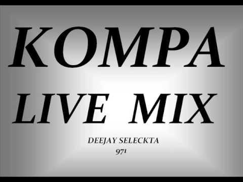 MIX KOMPAS 2015 LIVE
