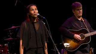 Rhiannon Giddens & Dirk Powell - We Could Fly (Live on eTown)