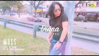 DIANA Official Video Lirik