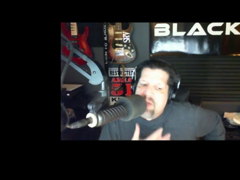 Ep. 804 FADE to BLACK John Anthony West Tribute Show : LIVE