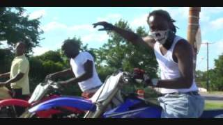 Wildout Wheelie Boyz/ Raise It Up chuckie3of3