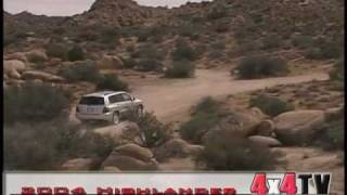 2004 Toyota Highlander - 4x4TV Test Videos
