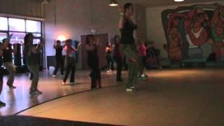 """Youm Wara Youm"" - Zumba® Fitness - Lotus Banen"