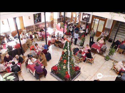 """VÍDEO: Mujeres en Igualdad celebró su """"Almuerzo Solidario"""" a beneficio del Comedor Social"""