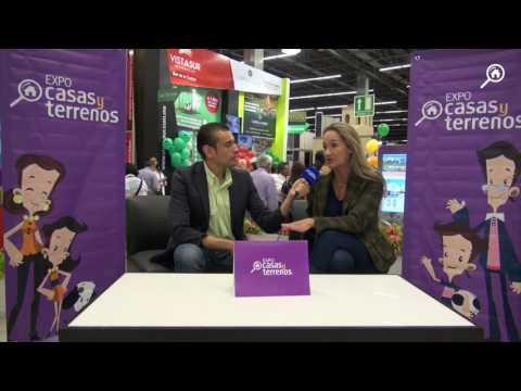vive solar Ambiental en Expo Guadalajara octubre 2016