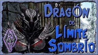 Skyrim-Dragón Límite Sombrío-Vulthuryol!