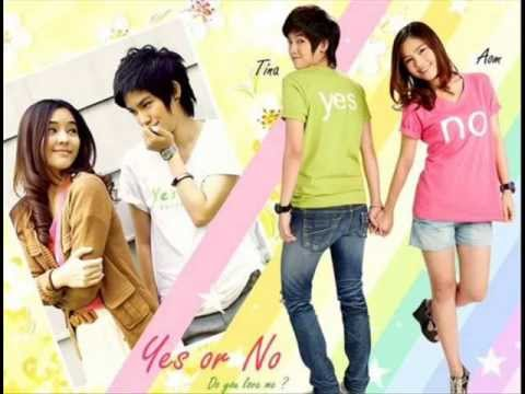 OST Yes or No  If One Day You Have The Courage by Budokan with