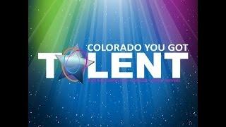 Michael Puccini Comedian Colorado You Got Talent Season IV