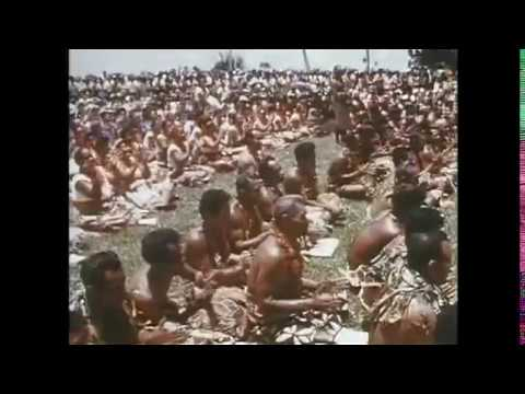 Asian Odyssey, October 1966. MP761. - YouTube