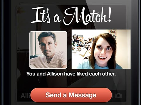 weird online dating messages