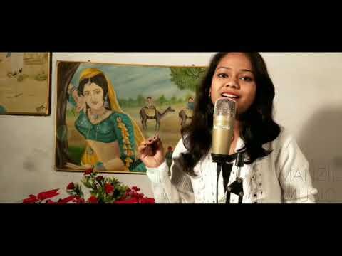 JO BHEJI THI DUA || COVER BY NEHA SAXENA || MANZIL MUSIC ||