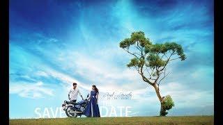 kaadhale Kaadhale Pre Wedding   Amal Weds Aswathy   SAVE THE DATE