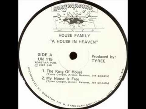 House Family King Of House