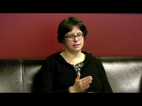 Portland Opera's Cosi Interview Elise Sandell